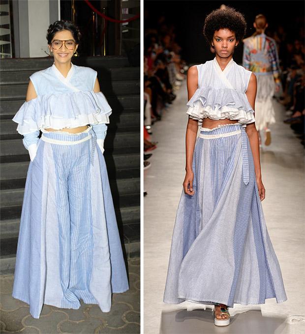 Weekly Worst Dressed - Sonam Kapoor Ahuja
