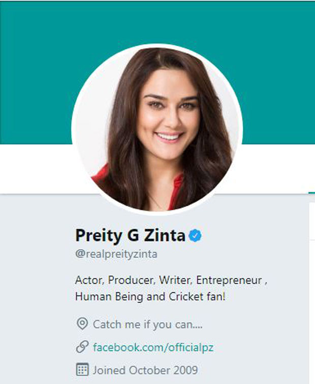 When Preity Zinta decided to take her husband's name after Sonam Kapoor Ahuja