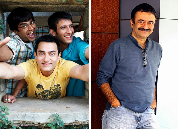 Whoa! 3 Idiots sequel is in the making and Rajkumar Hirani is scripting it