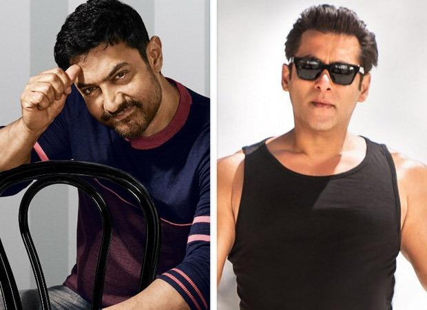 Whoa! Aamir Khan's prediction for Race 3 box office success comes true for Salman Khan