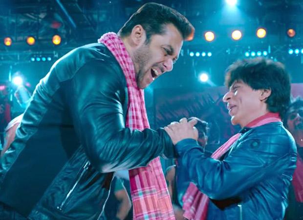ZERO Teaser: 5 films featuring Salman Khan and Shah Rukh Khan together that is making us long for a KARAN ARJUN remake