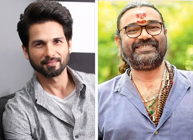 BREAKING: Jhamu Sughand banner RETURNS to production with Shree Narayan Singh's next with Shahid Kapoor