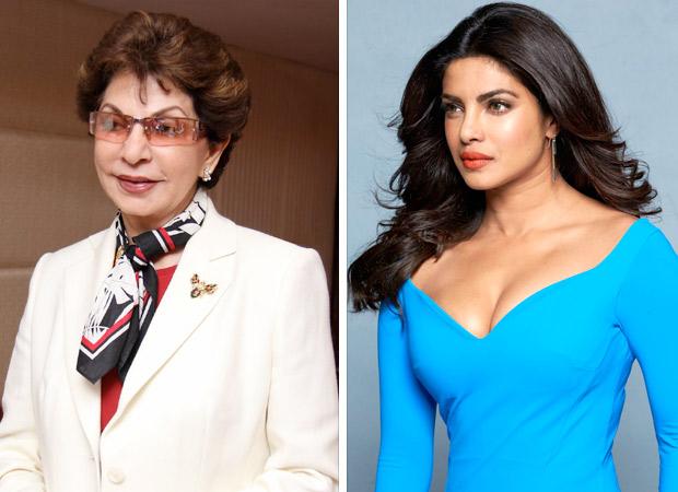 Miss India trainer Sabira Merchant REVEALS the journey of Priyanka Chopra as Miss India and Miss World