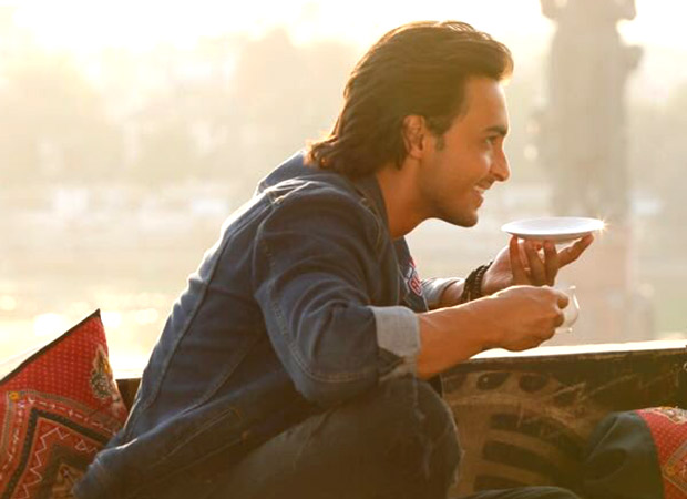 Aayush Sharma travelled to Gujarat to get the local lingo right for Loveratri