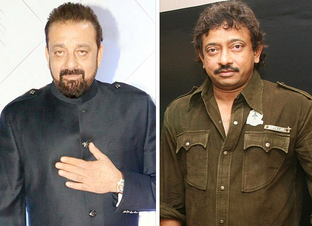 Revealed: After Sanju, another biopic on Sanjay Dutt is in the making and it will be directed by Ram Gopal Varma
