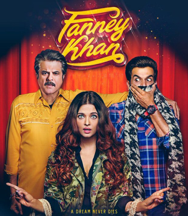 """Anil Kapoor and Aishwarya Rai Bachchan were our natural choices"" - says Rakeysh Omprakash Mehra on Fanney Khan"