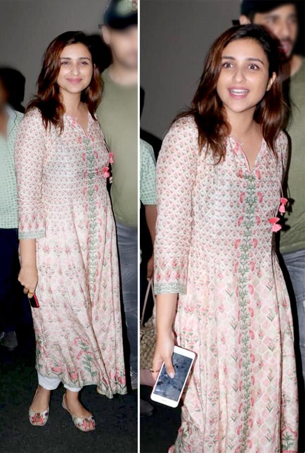 Best Dressed - Parineeti Chopra