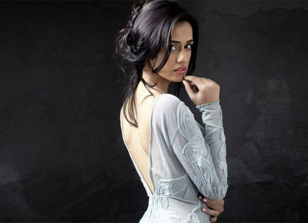 Bharat Disha Patani INJURES herself whilst training for stunts