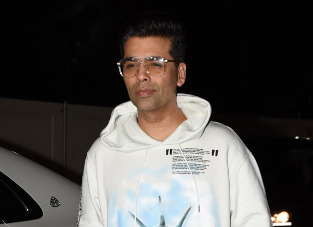 Breaking! Karan Johar turns astrologer (deets inside)