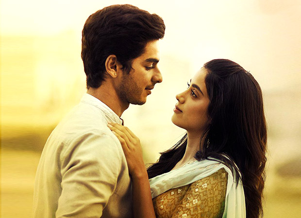 Dhadak pre-release buzz: How well has this Ishaan Khatter - Jahnvi Kapoor film tracked prior to its release?