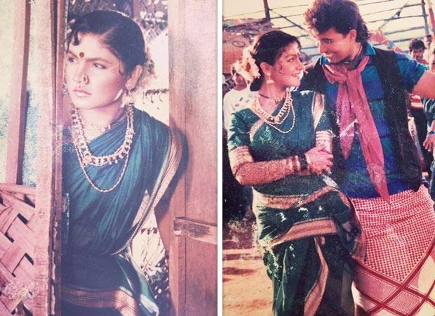 Dil Hai Ki Manta Nahi: Pooja Bhatt shares nostalgic images that will take you back decades