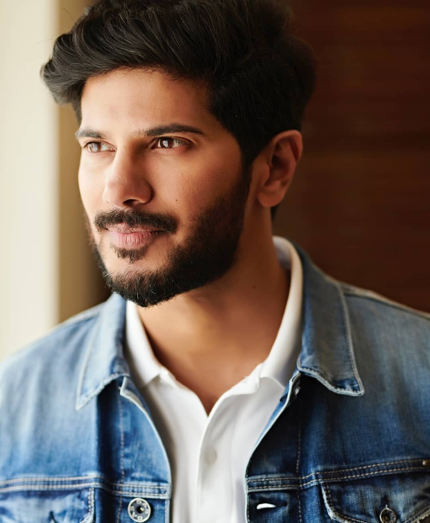 Dulquer Salmaan promotional style 5