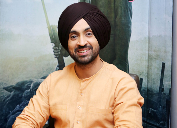 """""""I am humbled by the response to my performance"""" - Diljit Dosanjh"""
