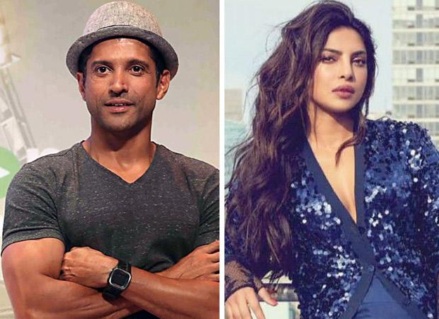 Farhan Akhtar to reunite with Dil Dhadakne Do co-star Priyanka Chopra in Shonali Bose's The Sky Is Pink