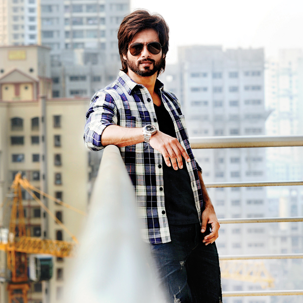 Here's why the makers of Arjun Reddy planned to prepone the Mumbai schedule for Shahid Kapoor
