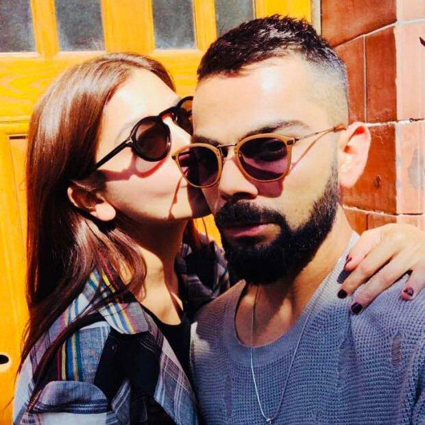 Here's why Anushka Sharma won't be able to cheer for husband Virat Kohli