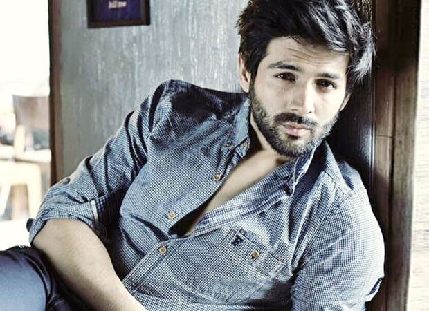 Kartik Aaryan becomes the first Bollywood celebrity to endorse this fashion label