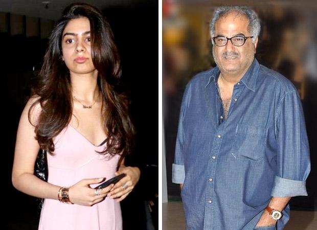 Khushi and Boney Kapoor BREAK down after watching Janhvi Kapoor's Dhadak