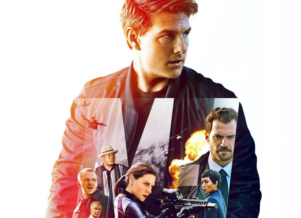 Mission: Impossible – Fallout was shot extensively in Paris and New Zealand