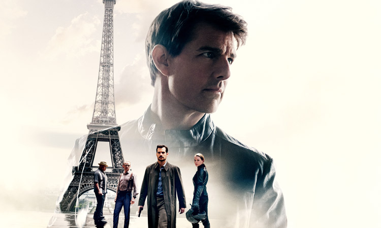 Movie Review: Mission: Impossible – Fallout