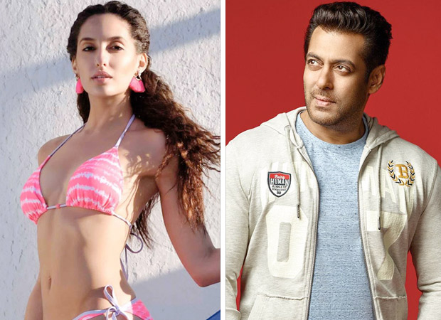 Nora Fatehi joins Salman Khan's Bharat and this is the role she will be playing!