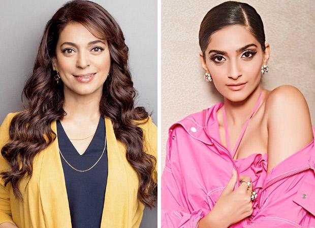 Pic out! Juhi Chawla and Sonam Kapoor's Punjabi kudi look from Ek Ladki Ko Dekha Toh Aisa Laga is beyond ethereal