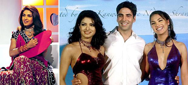 Priyanka Chopra Drab To Fab Style (3)