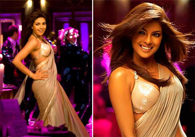 Priyanka Chopra Drab To Fab Style (9)