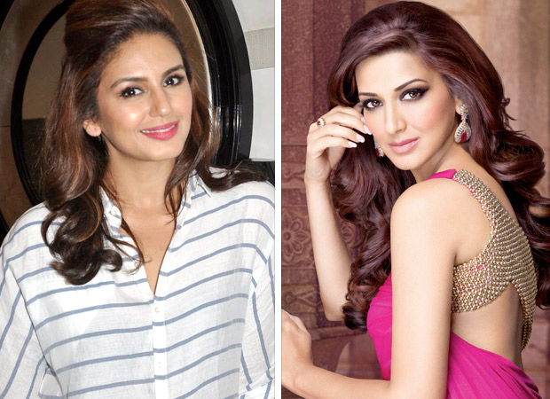REVEALED Huma Qureshi replaces Sonali Bendre as the judge in the TV show India's Best Dramebaaz