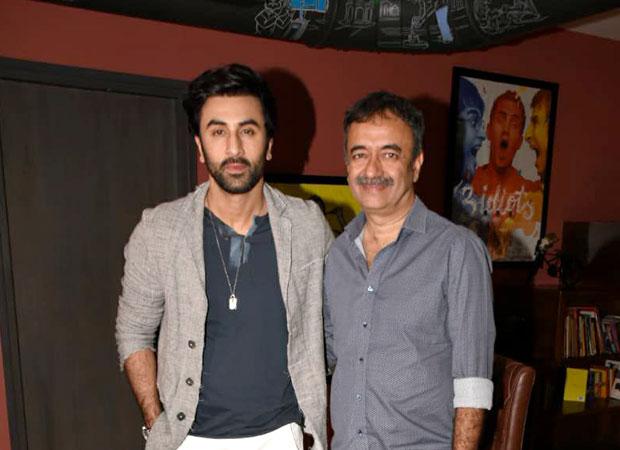 Rajkumar Hirani to work with Ranbir Kapoor again