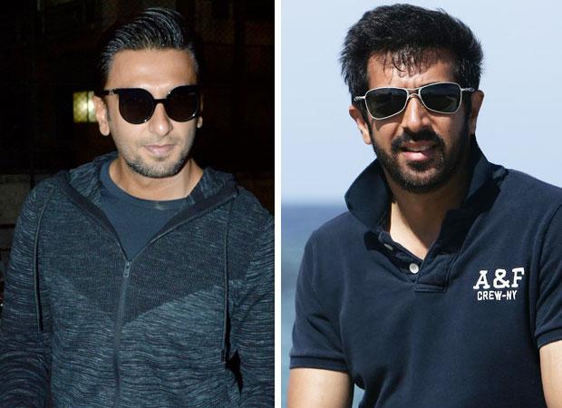 Ranveer Singh and Kabir Khan's film '83 to release on April 10, 2020