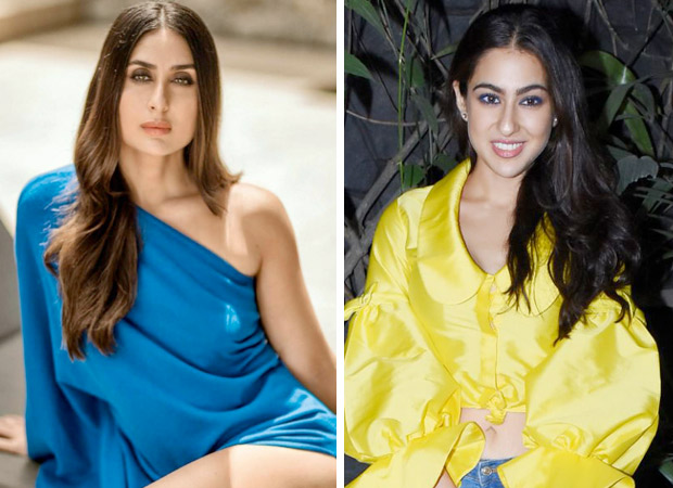 Revealed Kareena Kapoor Khan to give her stylist to Sara Ali Khan and this is the REASON!