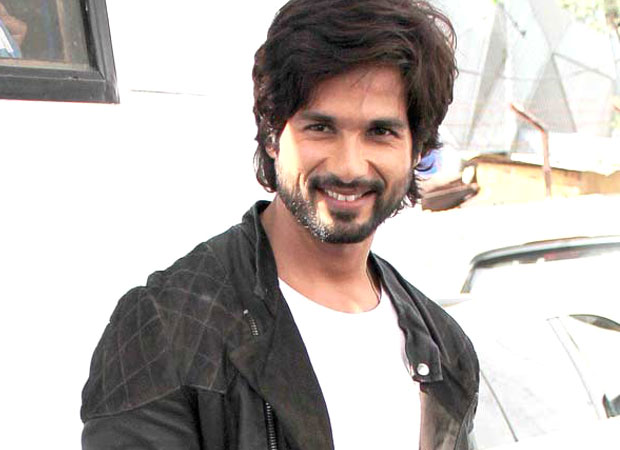 Revealed: The next schedule of Shahid Kapoor starrer Arjun Reddy remake will take off in Delhi