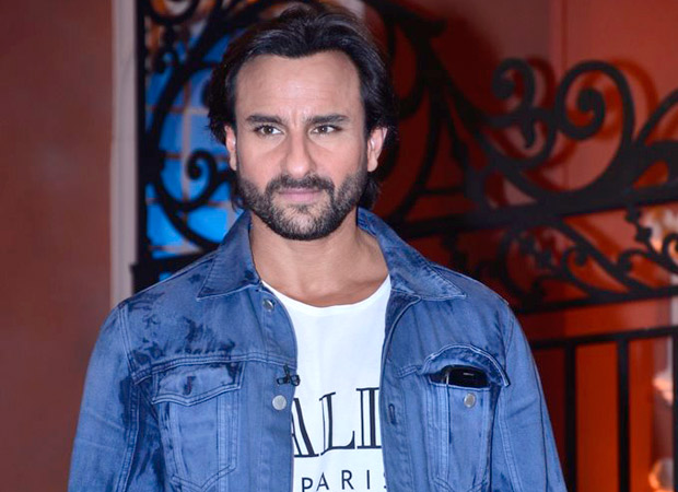 Saif Ali Khan REVEALS his role in Hunter, explains why he does dark roles despite the risk of delivering a flop
