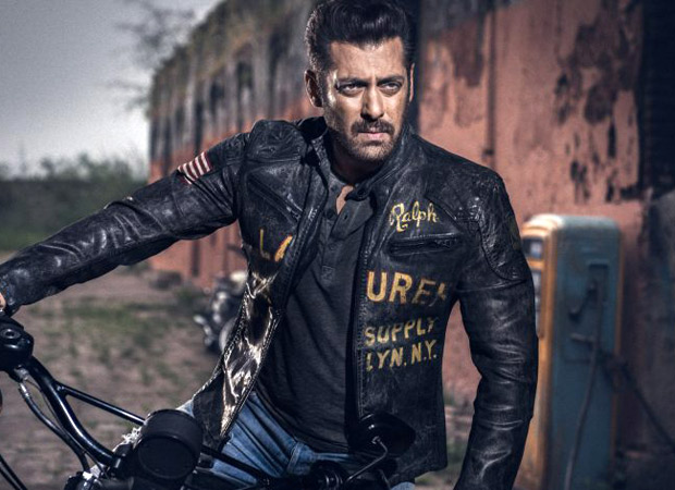 Salman Khan to launch Being Human outlet in Canada today