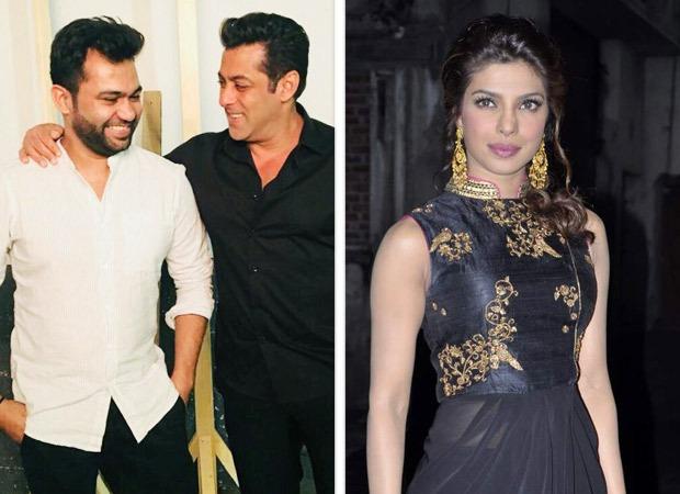 Salman Khan's Bharat producer calls Priyanka Chopra UNPROFESSIONAL for leaving the film