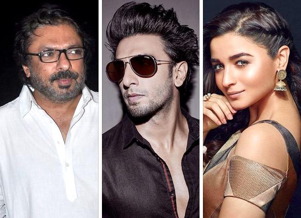 Sanjay Leela Bhansali's next to star Ranveer Singh – Alia Bhatt