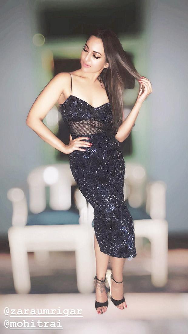 Sonakshi Sinha in Zara Umrigar (2)