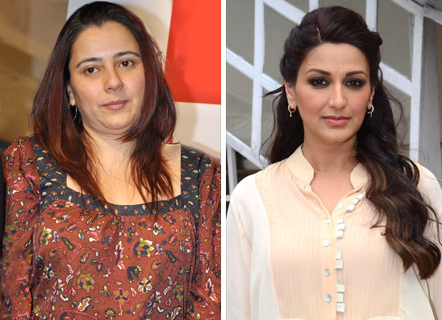 Sonali Bendre Behl's sister-in-law Shrishti Arya breaks down upon hearing that the actress has cancer