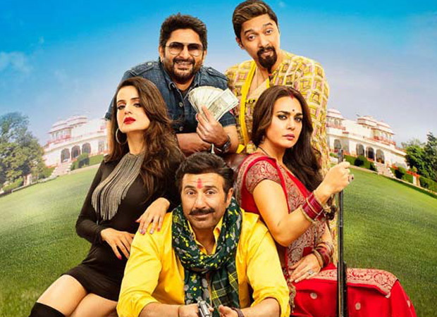 Sunny Deol starrer Bhaiaji Superhit to release on October 19