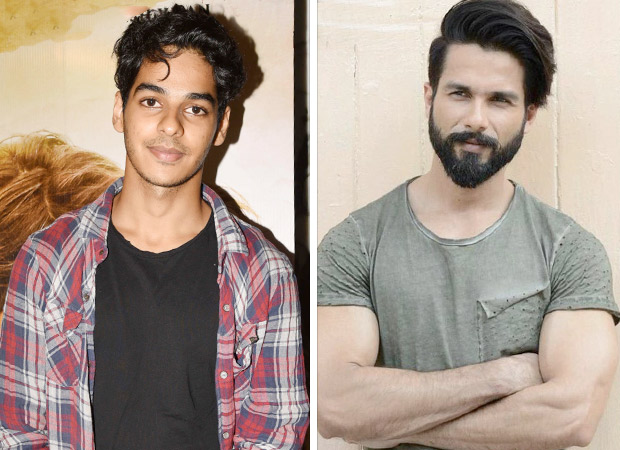What sibling rivalry? The concept of half-brothers never existed says Ishaan Khatter on his bond with Shahid Kapoor