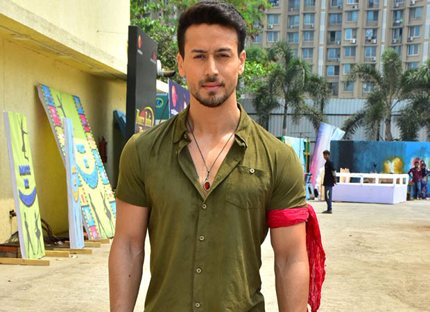 Whoa! Tiger Shroff buys an 8 BHK in Mumbai and here's how he is going to design it!