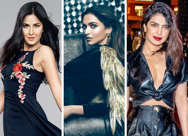 Will Katrina Kaif or Deepika Padukone step into Priyanka Chopra's shoes for Bharat