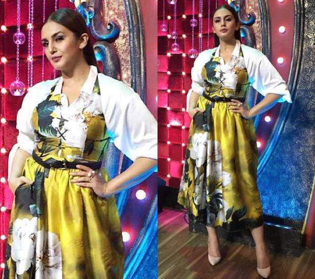 Worst Dressed - Huma Qureshi