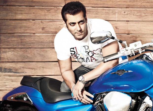 Amid Bharat and Dus Ka Dum shooting, Salman Khan to shoot Bigg Boss 12 promos today