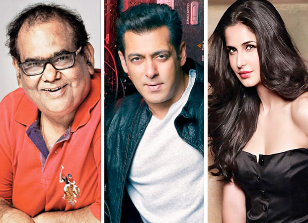 BHARAT: Satish Kaushik to play NAVAL officer in the Salman Khan, Katrina Kaif film