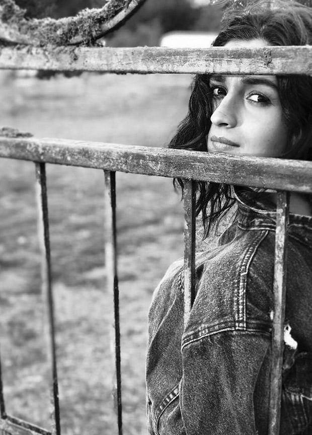 Brahmastra Diaries Ranbir Kapoor can't stop clicking gorgeous pictures of rumoured girlfriend Alia Bhatt