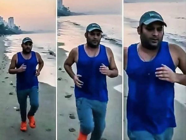 Kapil Sharma sweats it out to get his MOJO back before making a comeback (see pic)