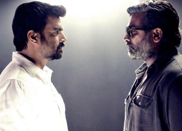 Madhavan explains why he won't do a remake of Vikram Veda