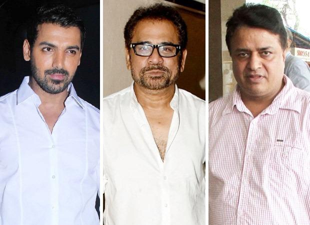 SCOOP John Abraham, Anees Bazmee and Kumar Mangat team up for Saade Saati